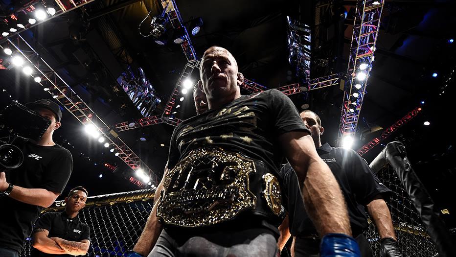 Nate Diaz không có hứng thú trở thành nhà vô địch UFC