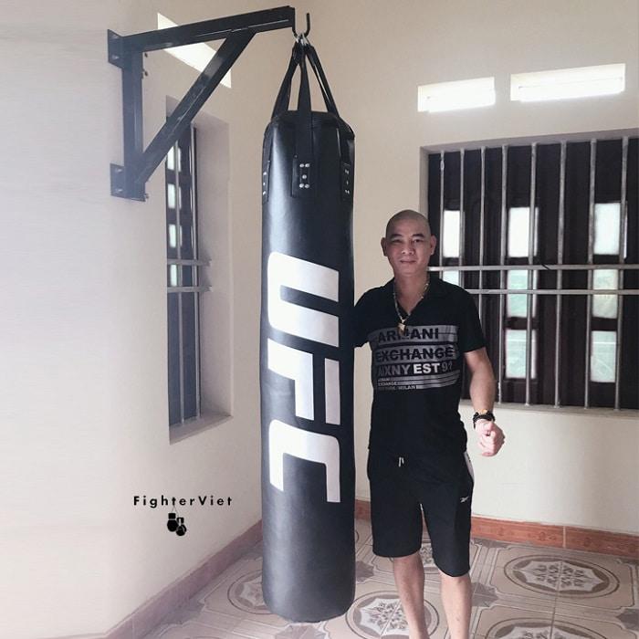 feedback bao boxing ufc