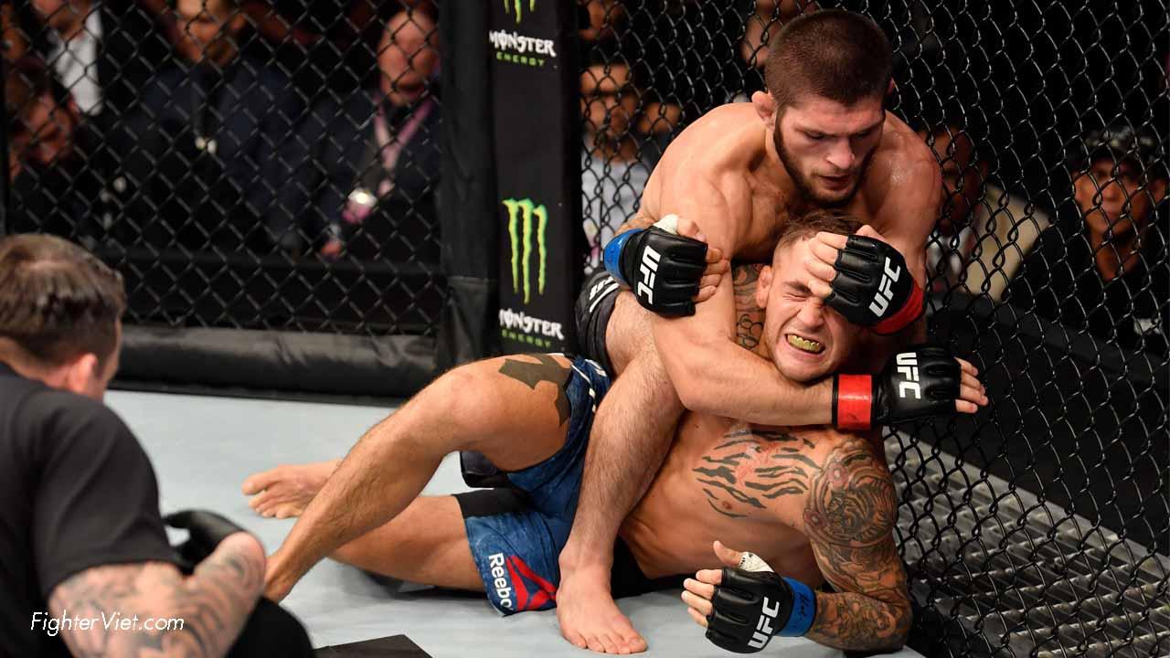 Khabib Nurmagomedov tự tin trước kế hoạch đánh bại Justin Gaethje tại UFC 254