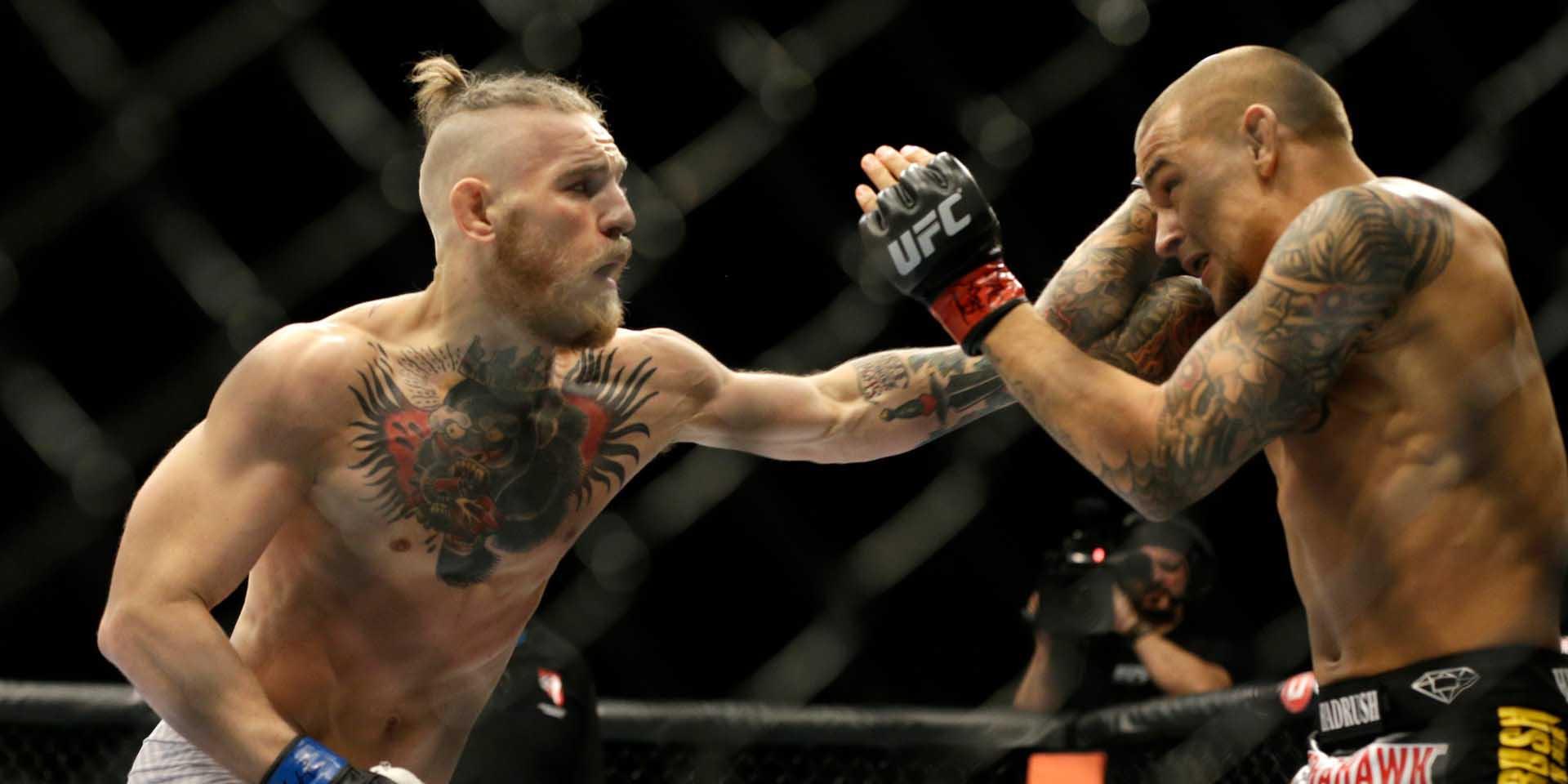 Conor McGregor đồng ý tái đấu với Dustin Poirier tại UFC với 1 điều kiện