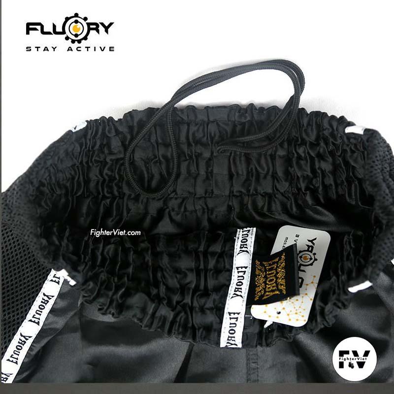Quần Muay Fluory Special Killer